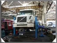 ремонт грузовиков в иваново